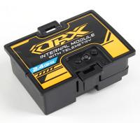 OrangeRx 2.4Ghz Telemetry Module Pour Turnigy 9XR Pro (DSMX / DSM2 / Walkera Compatible)