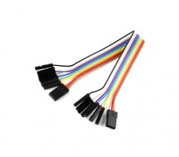 HobbyKing Super Clean RC Male to Male ensemble Extension (150mm)