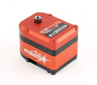 ROBOSTAR SBRS-5314HTG 280 ° numérique Metal Gear High Voltage Robot Servo 53,1 kg / 0.14Sec / 81g