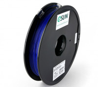 ESUN Imprimante 3D Filament Bleu 1.75mm PLA 0.5KG Spool