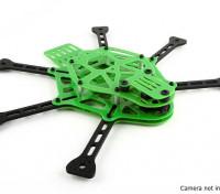 Kit cadre HobbyKing Thorax Mini FPV Hex Multi-Rotor