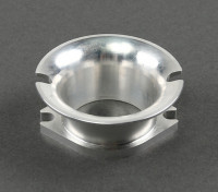 Universal Velocity Stack for 130cc ~ Moteurs 170cc Taille de gaz (Silver)