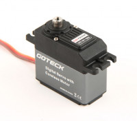 Goteck DC1611S MG Digital High Torque STD Servo 22 kg / 0.14sec / 53g