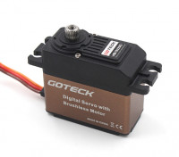 Goteck HB1622S HV numérique Brushless MG High Torque STD Servo 22 kg / 0.11sec / 53g