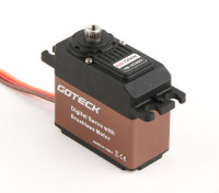 Goteck HB1623S HV numérique Brushless MG High Torque STD Servo 16 kg / 0.10sec / 53g