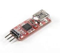Favourite Sky 3 Quattro ESC outil de programmation USB