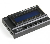 LCD série Beast HobbyKing® ™ X-Car Card Program