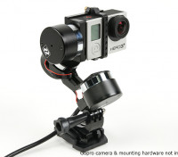 Z-1 Rider Multi-Function 3-Axis Stabiliser Gimbal pour GoPro
