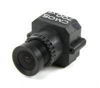 Caméra FatShark 700TVL CMOS FPV V2 NTSC / PAL
