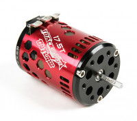 "TrackStar 17.5T ""Outlaw"" Sensored moteur Brushless V2"
