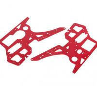 Panneaux latéraux - Super Rider SR4 SR5 1/4 Échelle Brushless RC Moto