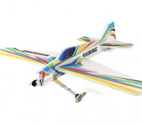 HobbyKing ™ brillante 3D EPP (990mm) Kit