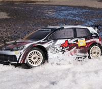 Basher RZ-4 1/10 Rally Racer V2 (pré-assemblés Kit)