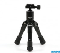 Cambofoto M225 w / CK30 Bureau Trépied Combo Set