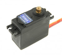 Turnigy GTY-AN10 Car Analog Servo /0.13sec 10,5 kg / 58g