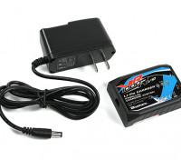 BSR 1000R Pièce détachée - Chargeur de batterie