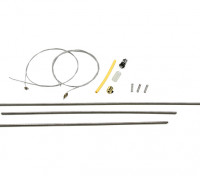 BSR 1000R Pièce détachée - Ensembles en option Frein fil d'acier