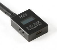 Transmetteur AV Skyzone T600 5.8G 600mW 32CH