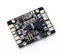 Matek Systems Power Distribution 5 en 1 LED de contrôle d'éclairage, alarme basse tension LED & Power Hub V3