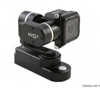FeiYu Tech WGS 3 Axis Wearable Gimbal pour GoPro Hero4 session