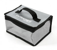 Turnigy® ignifuge Sac Batterie LiPoly (Zippered) (200x155x95mm) (1pc)