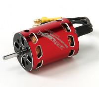 TrackStar 380 Sensorless moteur brushless 3200KV
