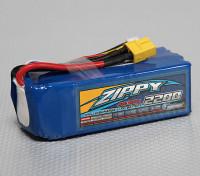 ZIPPY FlightMax 2200mAh 5S1P 40C