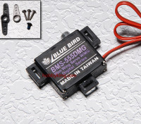 BMS-555DMG Slim Wing Servo Digital (All Metal Gear) 4,2 kg / .15sec / 23g