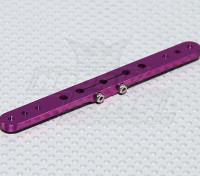 Alliage CNC Double Servo Arm X-Long (Futaba)