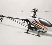 Kit d'hélicoptères HK-600GT 3D électrique w / o lames