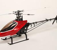 Kit d'hélicoptères HK-500GT 3D électrique (incl. Lames et extras)