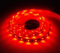 Turnigy haute densité R / C LED Flexible Strip-Rouge (1mtr)