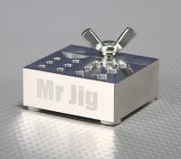 M. JIG - Soudure Aid