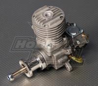 Moteur à essence 15cc RCG w / CD-Ignition 2.1HP / 1.54kw