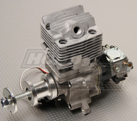 Moteur à essence 26cc RCG w / CD-Ignition 2.6Cv / 1.95kw