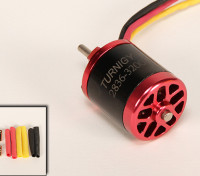 3200kv Turnigy 2836 Brushless EDF Motor