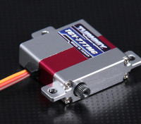 Turnigy ™ GTY-777 Slim Wing DS / Alloy MG Case Servo 5,5 kg / 0.10sec / 23g