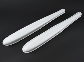 60 ~ 90 en fibre de verre Taille Float Set 980mm