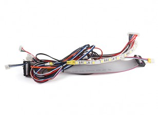 Malyan M180 Dual Head 3D Printer Replacement Wiring Harness