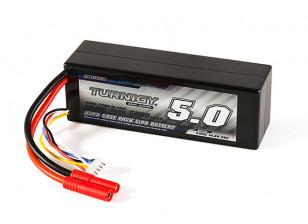 Turnigy 5000mAh 4S1P 14.8v 20C Hardcase Pack