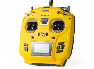 Jumper T8SG V2 Advanced Multi-protocol Transmitter Mode 2