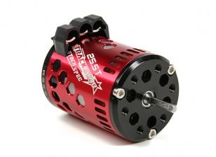 Trackstar 1 / 10ème Brushless Sensored Motor V2 25.5T pour la F1