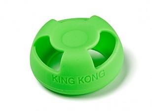 KINGKONG Mushroom Antenne Veste de protection (version FatShark) (vert)