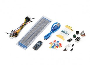 Kit Basic Iduino Experimente