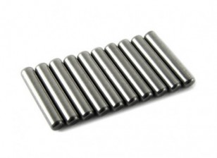 2x9.8mm Pin (10pcs)