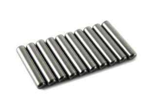 2x10mm Pin (10pcs)