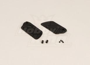 GT450PRO Stabilisateur Lame