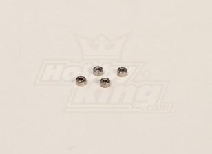 GT450PRO Bearing (5x2.49x1.94mm) 4pcs