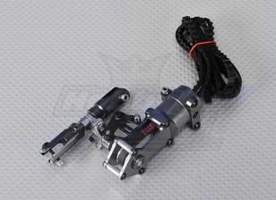 HK600GT ensemble porte-queue métallique (H60132)