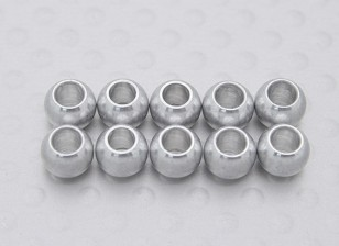 5.8mm Boule Stud (10pcs) - 110BS, A2003, A2010, A2027, A2028, A2029, A2040, A3011 et A3007